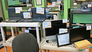 Computers, Laptops