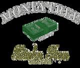 Taunton Pawn / Money Tree logo