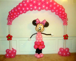 minnie+and+arch