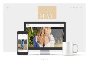 M.A.Y Boutique.