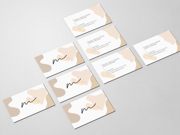 Busniess Cards.