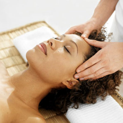 1 Hour Healing Cranial Sacral Therapy