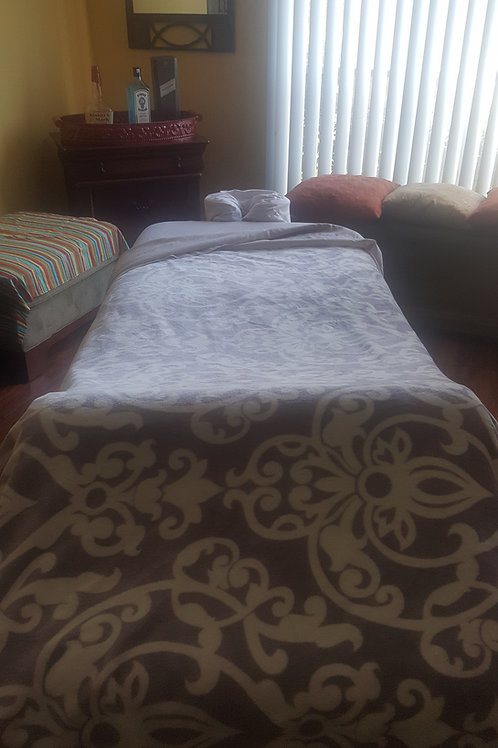 Reiki Therapy 60minute (Includes Distance Healing)