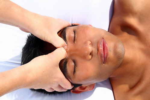 1 Hour Elevated Acupressure Massage