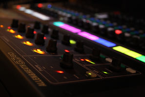 PA hire, sound production, live sound design and production, sound equipment hire, Cambridgeshire, East Anglia, UK