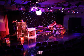 PA hire, Lighting hire, Staging hire and technical support for schools and colleges. Kings school Ely, Soham Village College