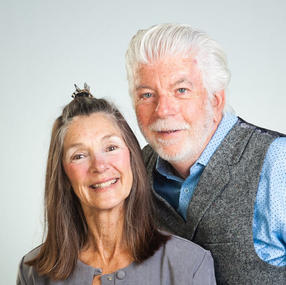 Wayne & Jean Berry
