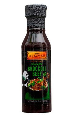 SAUCE FOR BROCCOLI BEEF