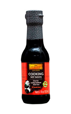 COOKING SOY SAUCE
