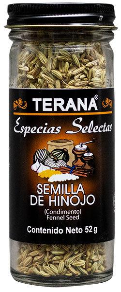 SEMILLA DE HINOJO