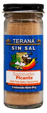 SALT FREE SPICY SEASONING