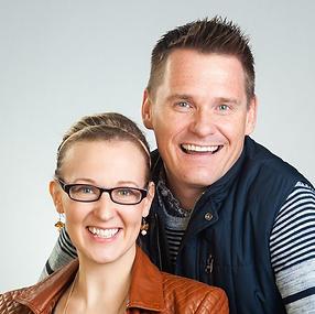 Kevin & Shari ODea