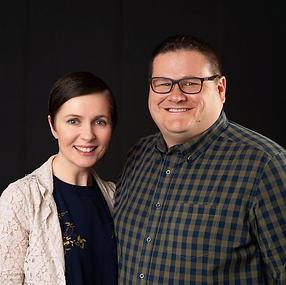 Curt & Tina Bryson