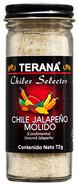 CHILE JALAPEÑO MOLIDO