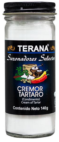 CREMOR TÁRTARO