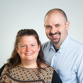 Bryan & Katherine Entzminger
