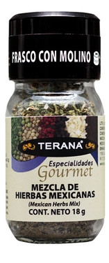 MEXICAN HERBS MIX