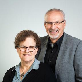 Michael & Rhonda Frazier