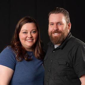 Will & Teshia Sevier