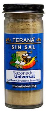 SALT FREE ALL PURPOSE SEASONING