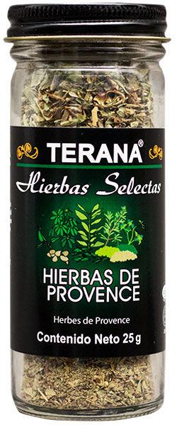HIERBAS DE PROVENCE