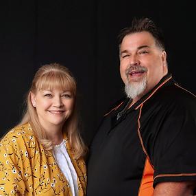 Alan & Renee Smith