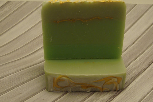 Lucky O'Leary Cold Process Soap