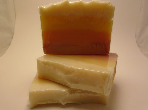 Tropical Punch Cold Process Soap