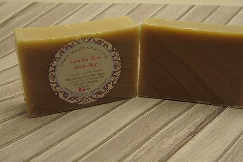 French Vanilla Cold Process Soap