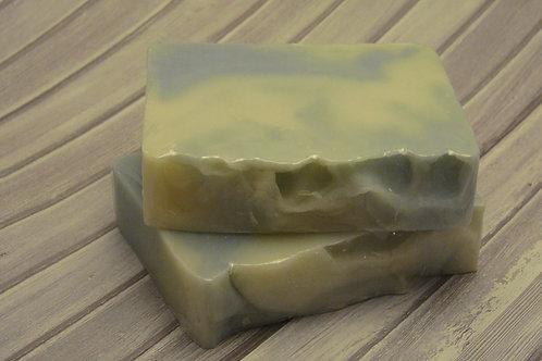 Salty Mariner Cold Process Soap