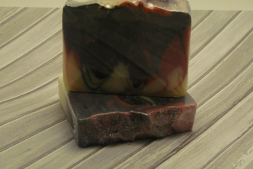 Love's Spell Cold Process Soap