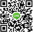 LINE app QR Code