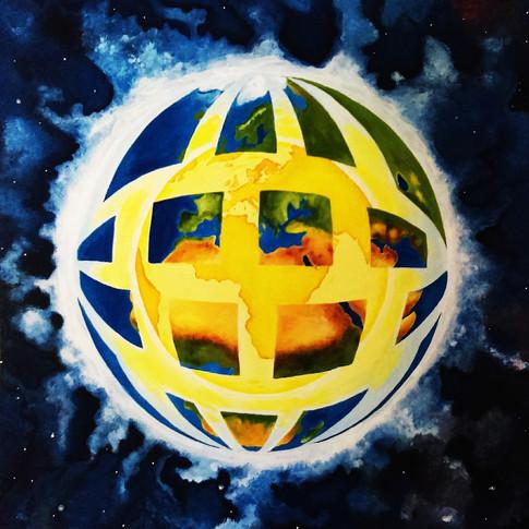 """New Earth"""