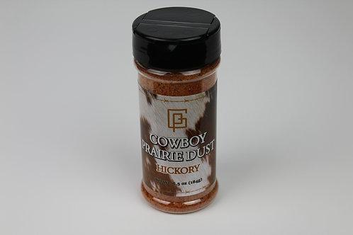 Cowboy Prairie Dust - Hickory
