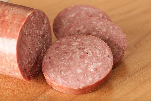 BVB Summer Sausage
