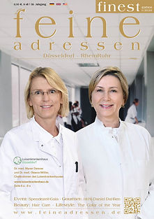Düsseldorf Edition I/2020
