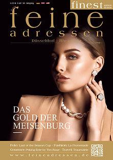 Düsseldorf Edition III/2019
