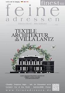 Düsseldorf Edition IV/2019