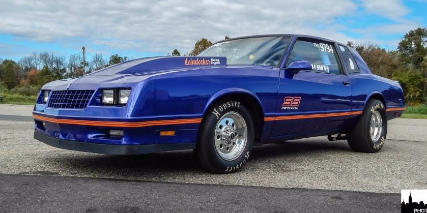 FEATURED CAR: Daddy, Daughter & Mommy Boo Boo – A Dream Come True