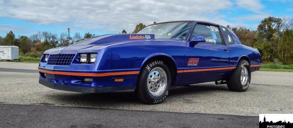 908motormag.com 1987 Chevrolet Monte Carlo SS