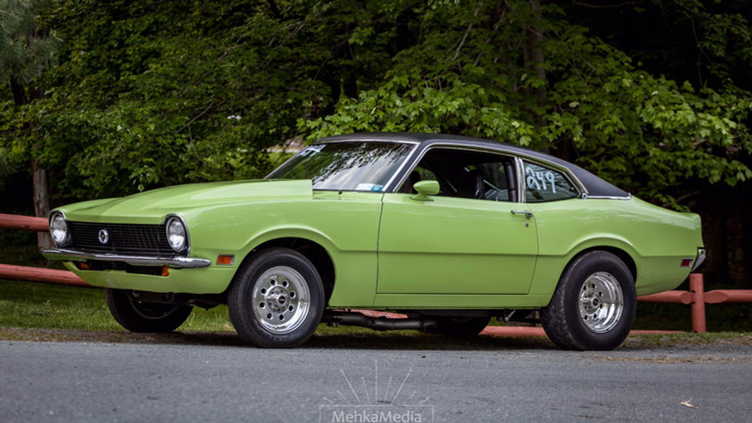 FEATURED CAR: A Frog Is Born