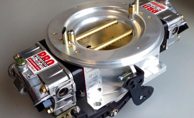 PARTS COUNTER: Pro Systems Racing Carburetors – SV1 Series
