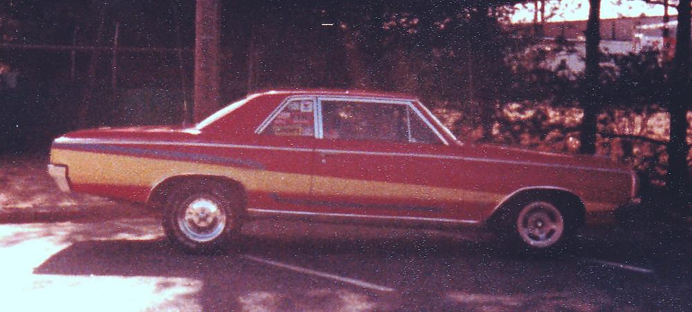908motormag.com 1964 Oldsmobile F-85