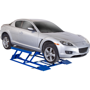 TOOL BOX: Bendpak – LR-60P Car Lift