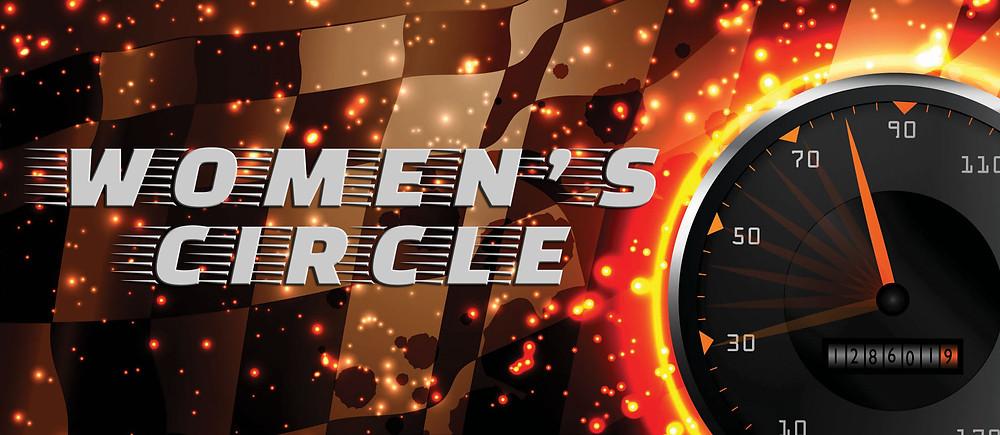 908 Motorsports Magazine Women's Circle