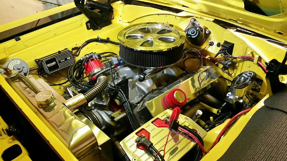 908motormag.com 1969 Plymouth Roadrunner