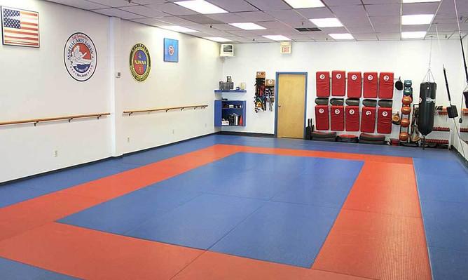 Martial Arts America | Scotch Plains, NJ | State-of-the-art Training Facility