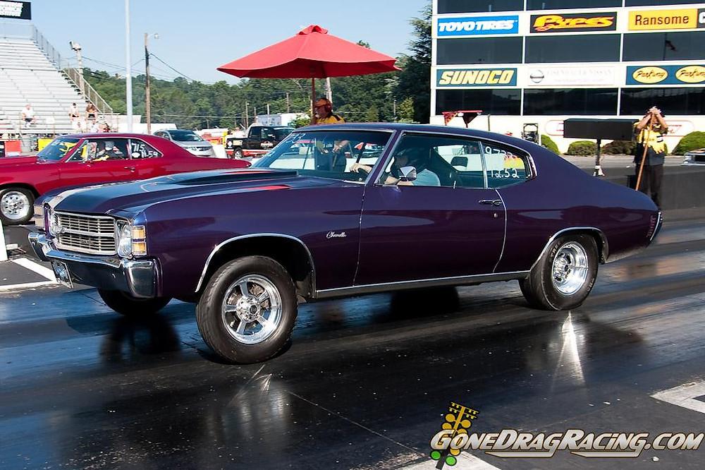 908motormag.com 1971 Chevrolet Chevelle