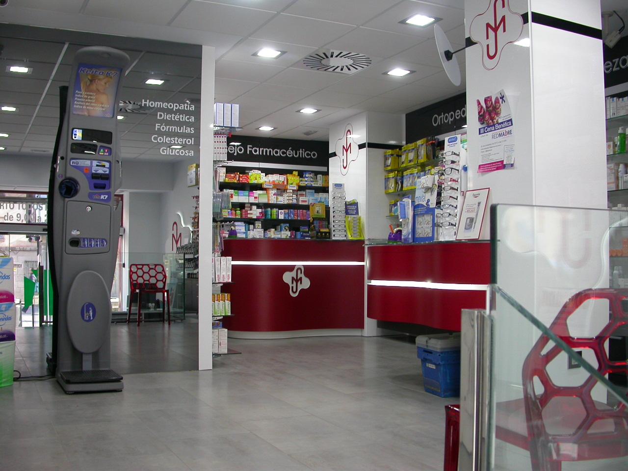 Farmacia Mulas