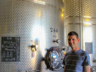 Rhône 18 - The Prince's cellar